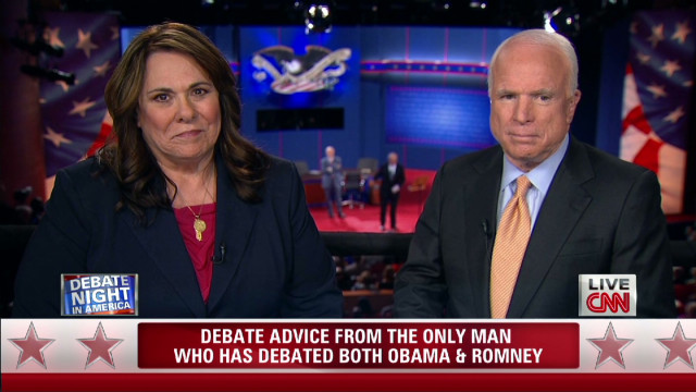McCain has debated Obama and Romney_00000000