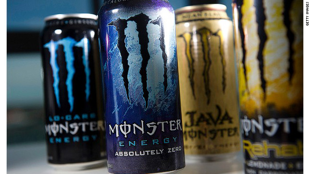 The amount of caffeine in energy drinks is not currently regulated by the Food and Drug Administration.