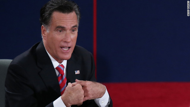 Romney, Obama court women in final weeks