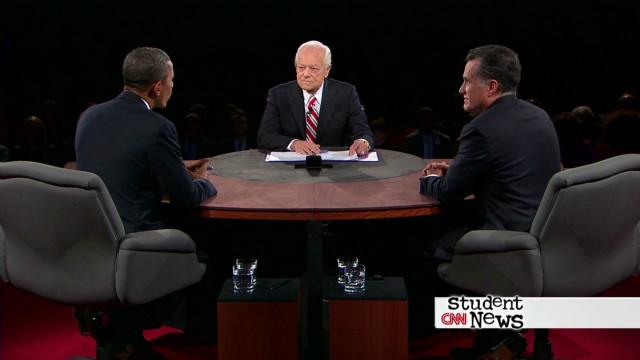 CNN Student News - 10/23/12