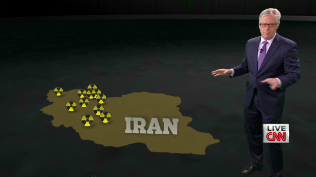 2012 debate reality check foreman nuclear iran_00021230