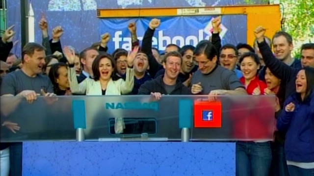 Facebook's quarter in review