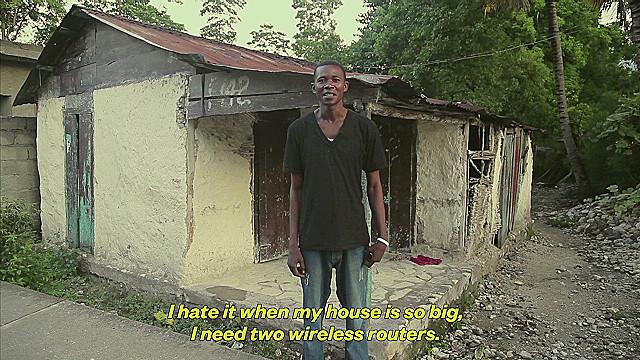 Third world tweaks #FirstWorldProblems