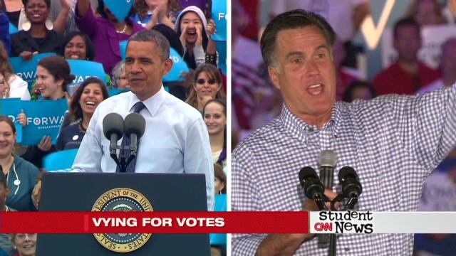 CNN Student News - 10/24/12