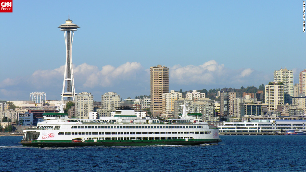 8. Seattle/Tacoma/Bellevue, Washington