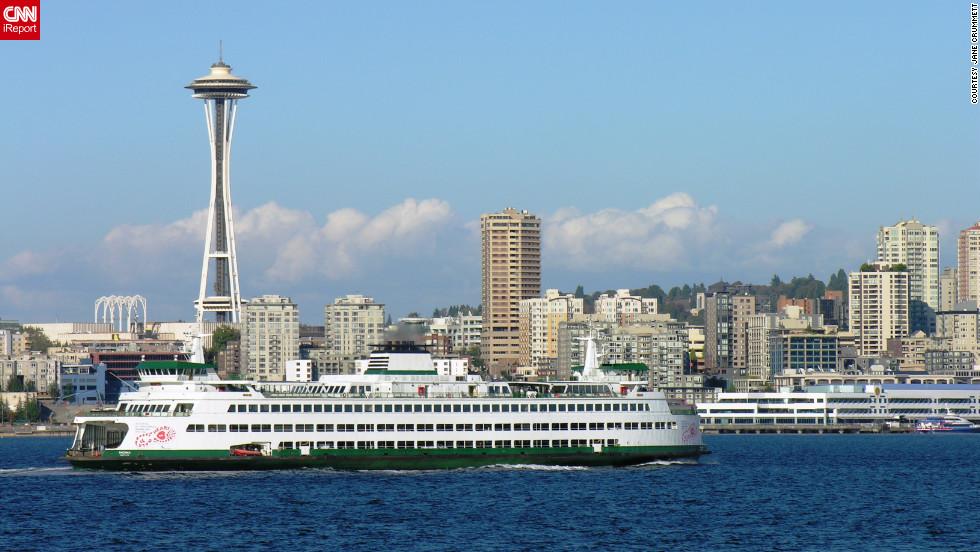 8. Seattle/Tacoma/Bellevue, Washington