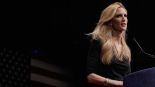 Dear Berkeley: Even Ann Coulter deserves free speech