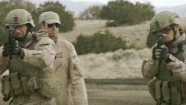 GOP: Bin Laden movie a political stunt