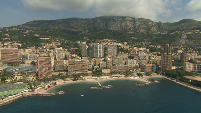 Size matters for Monaco's businesses