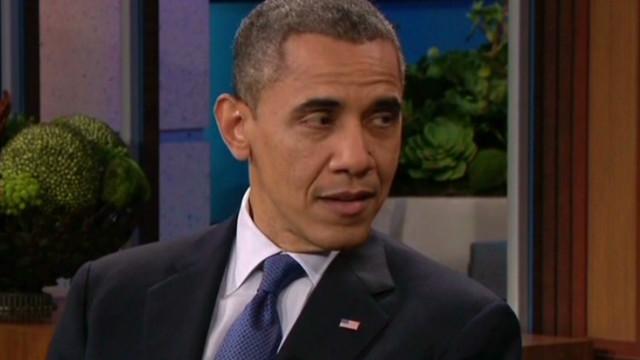 Obama: Rape is rape