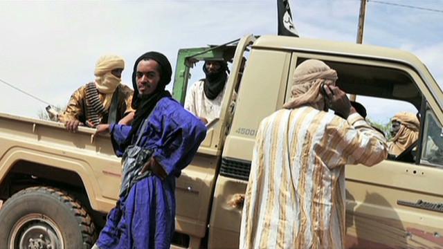 Al Qaeda's new breeding ground: Mali