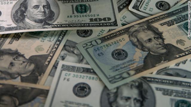Economist: Tax wealth, not income