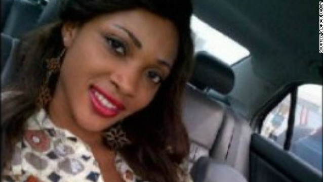 Woman stalked on Facebook, then murdered