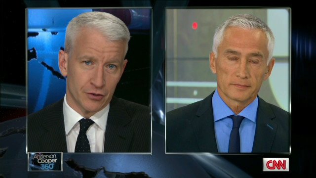 Jorge Ramos: Latinos prefer Obama