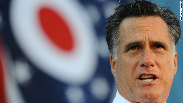 King: What could ruin Romney's night