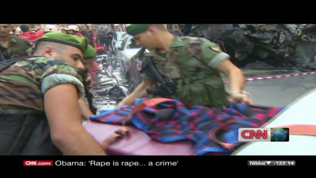 marketplace middle east lebanon bombing economy_00011022