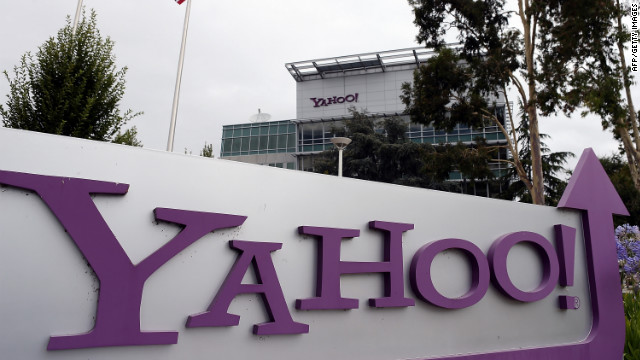 Yahoo: Work in the office or quit