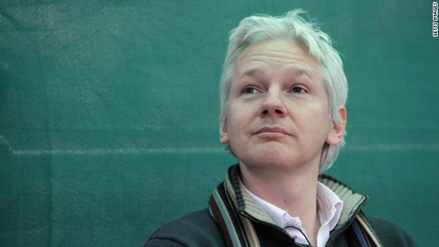 Is WikiLeaks going broke?