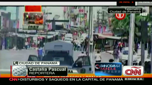 cnnee pm interview colon clashes_00031222