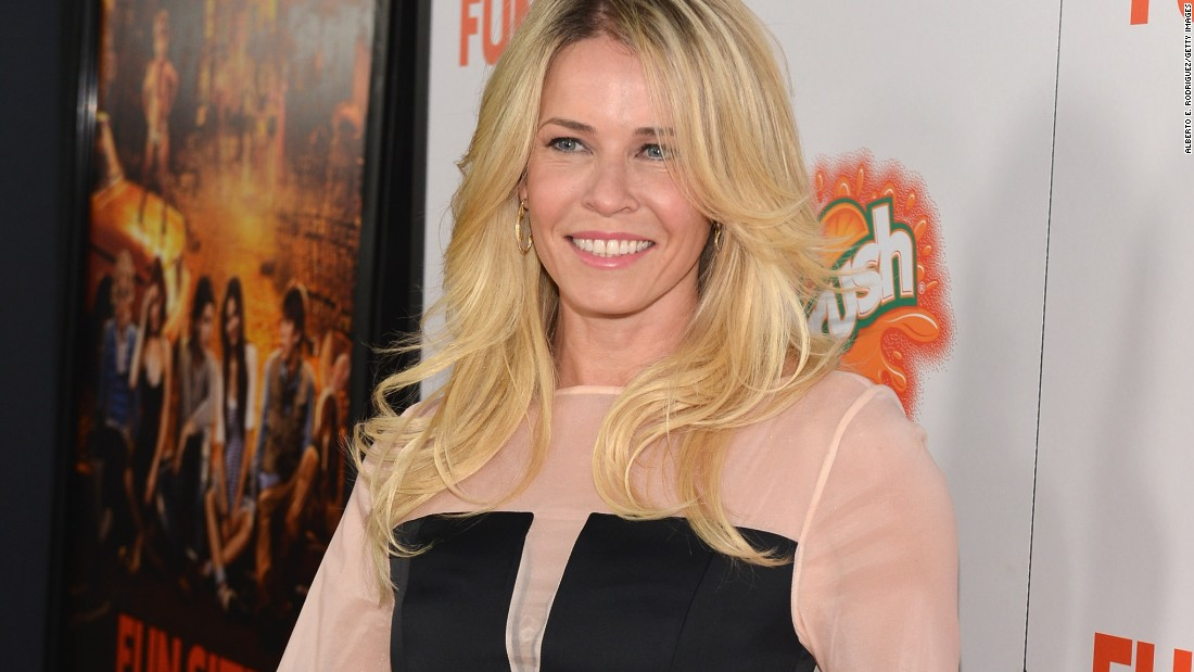 "For those who have been missing Chelsea Handler's late night show, the new year has a gift for you: Her new documentary film series, <strong>""Chelsea Does,""</strong> premieres on <strong>Netflix.</strong> Here are some of the other treats streaming in January:"