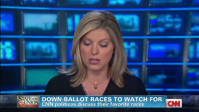 Down-ballot races to keep an eye on