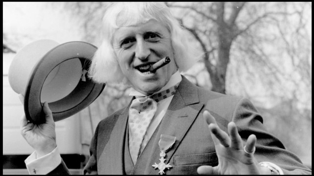Police: Arrest made in Savile probe
