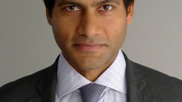 Jameel Jaffer