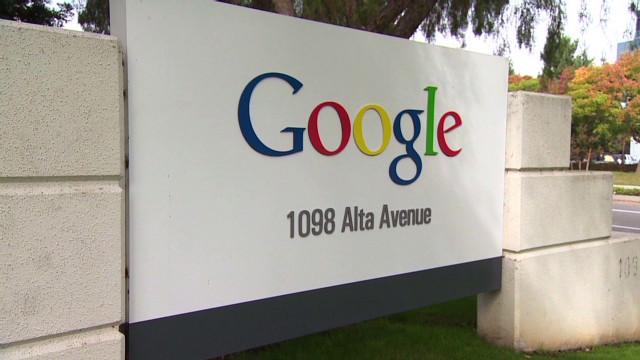 2012: Why is Google being investigated?