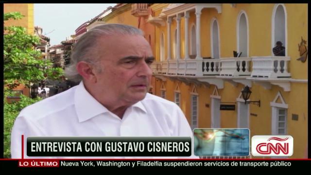 cnnee din interview businessman cisneros_00022310