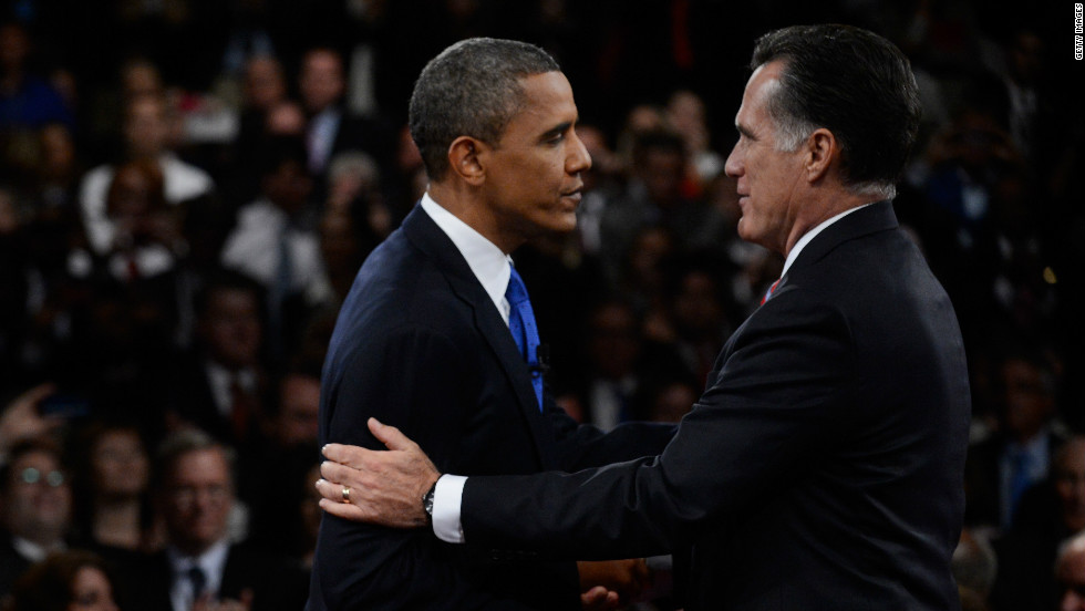 Despite the deadly violence, many Mexicans are disappointed the drug war wasn't addressed in the final presidential debate between Obama and Republican challenger Mitt Romney.
