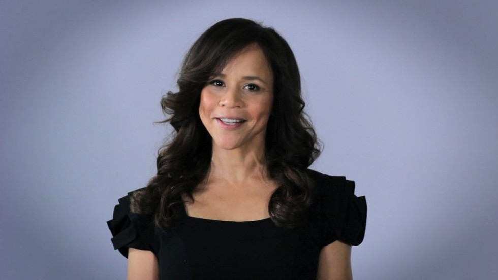 "Rosie Perez's time on ""The View"" was brief. She joined the show in September 2014 and left the following August."