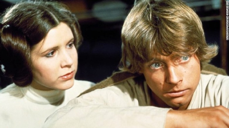 'Star Wars' fans get an extra special May 4th (2015)