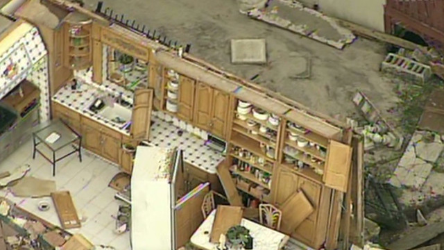 Obstacles and challenges after Sandy