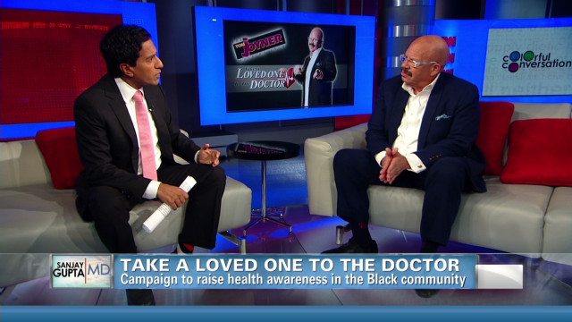 sgmd tom joyner Take a Loved One to the Doctor _00032426