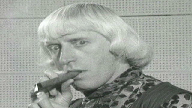 Savile's years of abuse