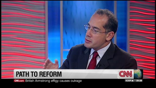 Egypt's economic woes