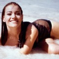 bond girls Claudine Auger