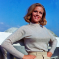 bond girls Honor Blackman