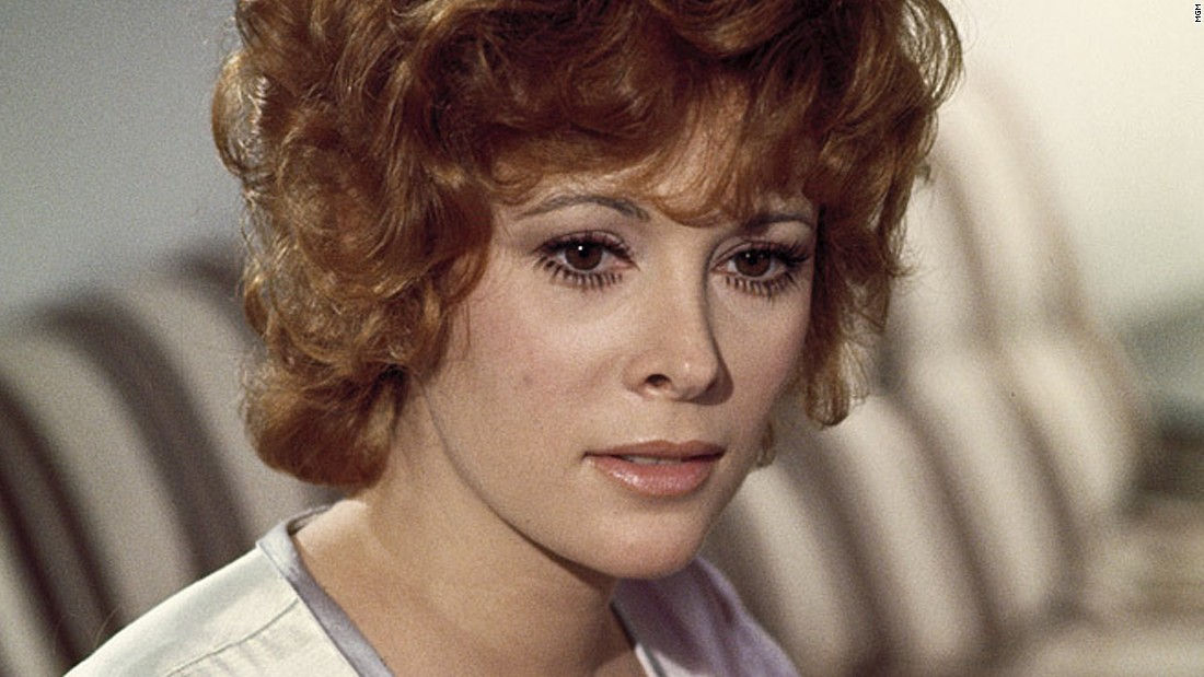 "Jill St. John played diamond smuggler Tiffany Case in ""Diamonds Are Forever."" Bond is pretending to be Peter Franks when he and Case meet in the 1971 movie, which marked Connery's last turn as 007."