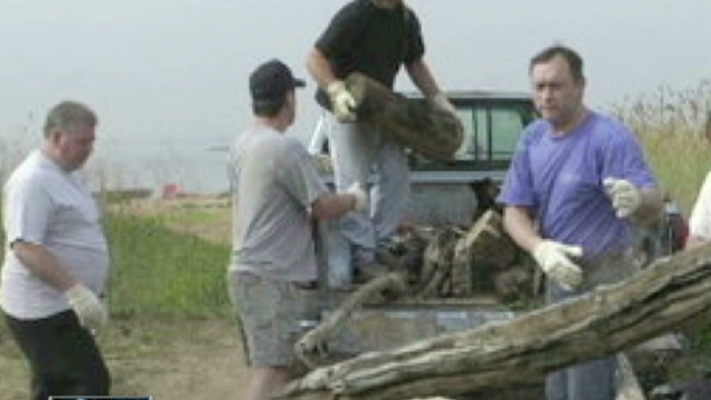 Sandy victims' family: 'The pain is raw'