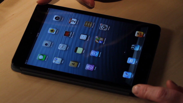 Hands-on review: iPad Mini