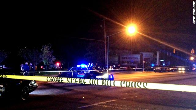 Officers killed in Atlanta copter crash