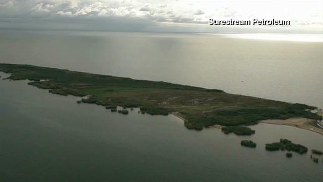 Malawi's 'oil lake': A game changer?
