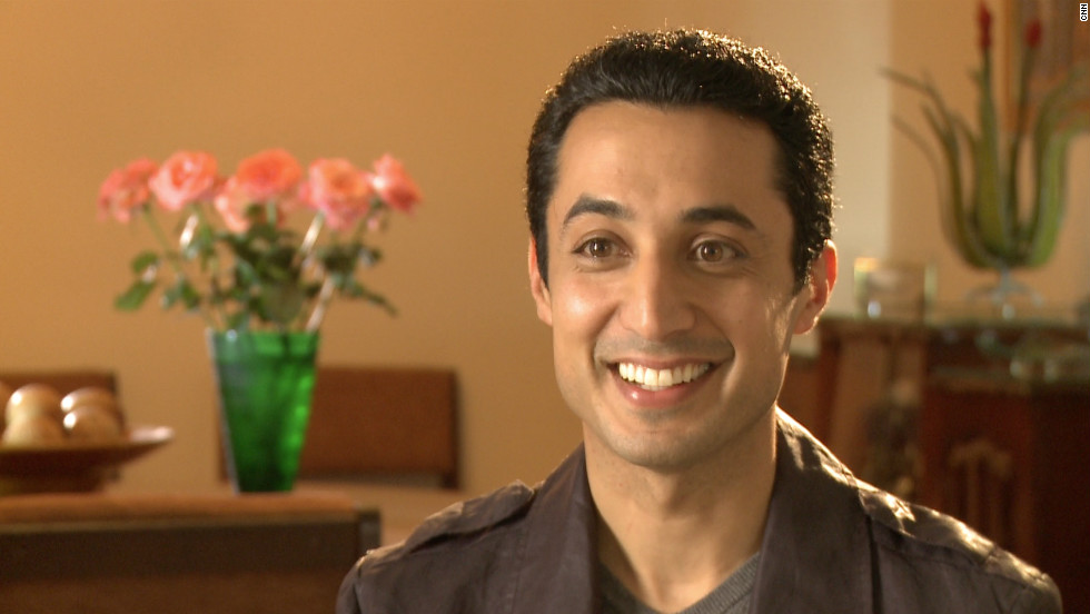 Riaad Moosa is a South African comedian and actor and known in his homeland for poking fun at Islamic stereotypes.
