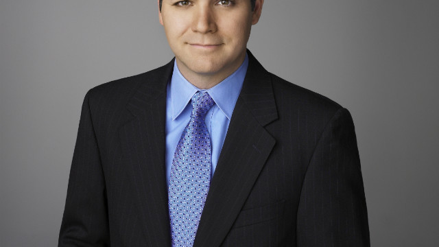 CNN national political correspondent Jim Acosta