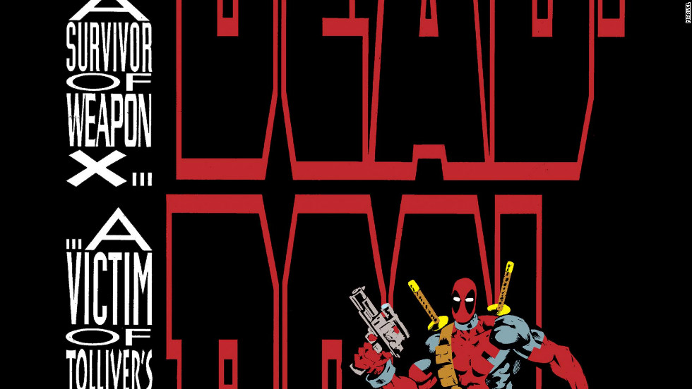 "For more than two decades, Deadpool has served as the comic relief of Marvel Comics. Moviegoers may recall the ""merc with the mouth"" as played by Ryan Reynolds in ""X-Men Origins: Wolverine."" At first, Deadpool was a villain, but he soon proved to be far too likable."