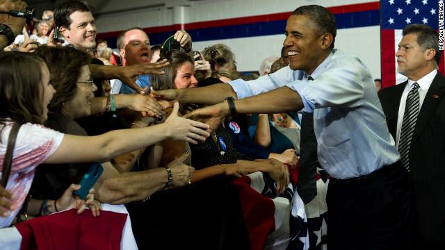 Biggest lead | August 8, 2012
