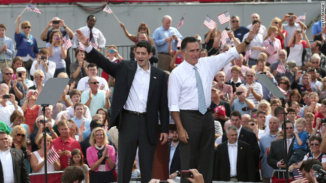 Picking Paul Ryan | August 11, 2012