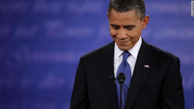 Obama's debate disaster | October 3, 2012