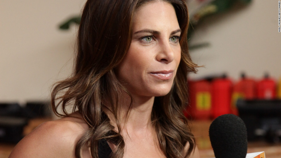 "Jillian Michaels is one of the world's most well-known fitness gurus. ""The Biggest Loser"" trainer has grown her reality TV fame <a href=""http://www.jillianmichaels.com/ "" target=""_blank"">into an empire</a> that includes a line of workout videos, an inspirational book and even an Xbox Kinect game."